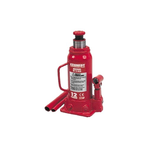 Hydraulický zdvihák 12t B1246