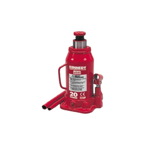 Hydraulický zdvihák 20t B2045