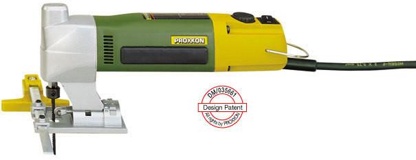 14a833671c4f0 Náradie, píly, brúsky, spojovací materiál Super - priamočiara pílka SS 230  / E PROXXON 28 530
