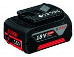 Bosch Akumulátor GBA 18 V 5.0 Ah M-C