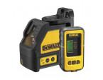 DeWALT DW088KD křížový laser s příjímačem
