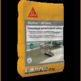 Sika ® Level-300 25kg samonivelizačná cementová varovnávka pre podlahové vykurovanie