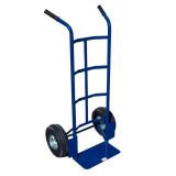 Transportní vozík - rudl 200kg ocelový