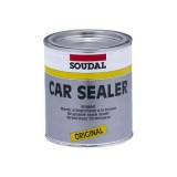 Soudal Car Sealer Brush 1kg - pružná tesniaca hmota