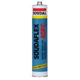 Soudal Soudaflex 40FC 310ml polyuretánový pružný lepiaci tmel pre spoje v stavebníctve a strojárstve