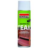 TEAK napúšťací olej 500ml