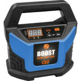 GÜDE GAB 15 A BOOST automatická nabíječka baterií