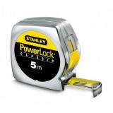 0-33-194 Zvinovací meter Powerlock - plast 5m STANLEY