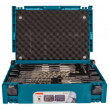 Makita B-53877 sada vrtáků a sekáčů SDS-Plus 17 dílů