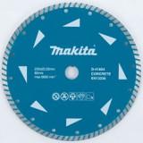 Makita D-41654 turbo diamantový kotouč  230x22,23mm