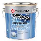 FEELINGS EXTRA DURABLE S-M A 0,9 L