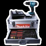 Makita DHP453SYEX aku príklepový skrutkovač 18V