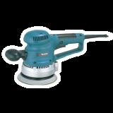 Makita BO6030 Excentrická bruska s regulací 150mm,310W