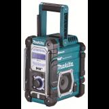 Makita DMR112 aku rádio DAB s Bluetooth aj vo VÝHODNOM SETE