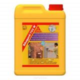 Sikagard®-703 W 2L Hydrofóbna vodu odpudzujúca impregnácia betónu, kameňa, muriva