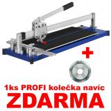 TopLine 920 profesionální řezačka obkladů 920 mm