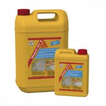 Sikagard 907 W-5L-ochrana zámkovej dlažby a poréznych povrchov