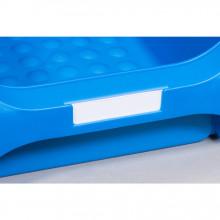 Allit 456194 Papírový štítek + ochranný štítek Štítek GripBox 4 ProfiPlus