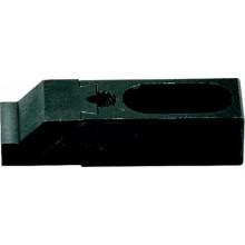 Upínka kroková nastavitelná 105 x 35 x 10mm broušená INDEXA