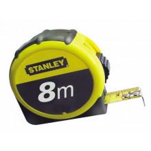 1-30-657 Bimateriální zvinovací meter 8m STANLEY