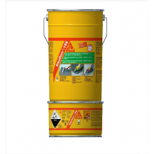 Sikafloor ® -156 10kg 2-komp.transparentní epoxidová penetrácia (primer)