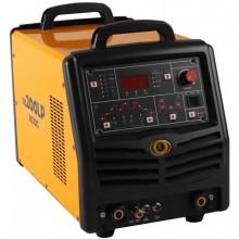 OMICRON GAMA 200LP AC/DC - včetně hořáku TIG a zemnícího kabelu