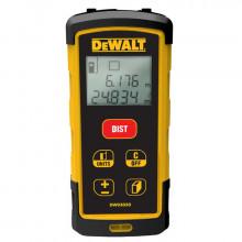 DeWALT D03050 50m laserový měřič vzdáleností