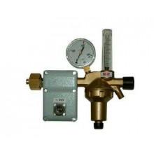 OMICRON redukční ventil CO2 s ohřevem 24V