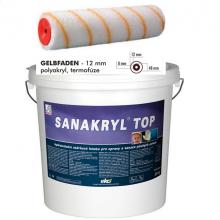 SANAKRYL TOP 25 kg šedá
