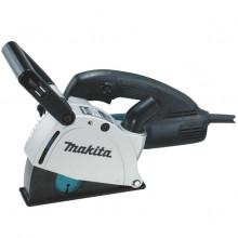 Makita SG1251J drážkovačky 125mm, 1400W, systainer