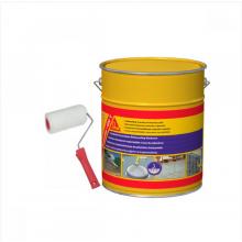 Sikalastic 490 T / 5kg + valček  Bezfarebný náterový hydroizolačný systém