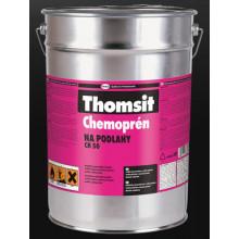 Thomsit Chemoprén na podlahy - 1 L Kontaktní rozpouštědlové lepidlo s vysokou pevností pro celoplošné lepení