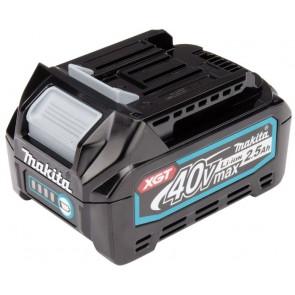 Makita 191B26-6 baterie BL4040 Li-ion XGT 40V/4,0Ah