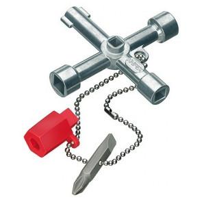 KNIPEX 001103 klíč na rozvodné skříně