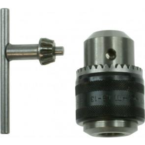 Zubové skľučovadlo s kľučkou CC 10-B 12