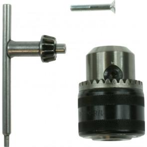 Zubové skľučovadlo s kľučkou CC 16-5/8 S