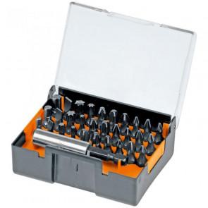 Narex 00764493 Industrial-Magnum 30dílná sada bitů