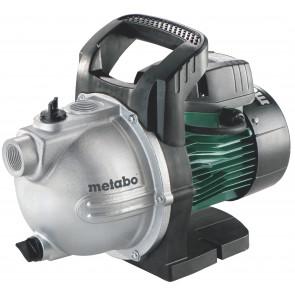 Metabo P 4000 G zahradní pupma