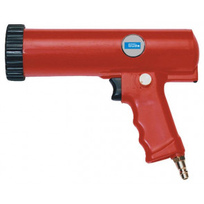 GÜDE pistole na kartuše
