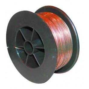 GÜDE svářecí drát SG 2 - 0,6 mm (1 kg)