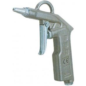 GÜDE Ofukovací pistole krátká