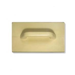 Hladítko pěnový polyuretan 420x220mm