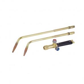 Injektorové zváracie súprava T 3