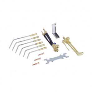 Injektorová svařovací souprava X 11