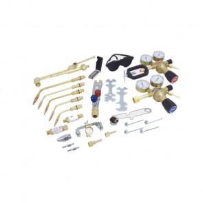Injektorové zváracie a rezacia súprava MULTI BOX - KOMBI 20