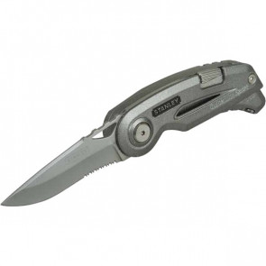 8-10-813 nůž s otvírací a zasouvací čepelí QuickSlide STANLEY