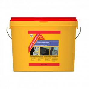 Sika ® Igasol ® -101 12L hydroizolácie nadzemných konštrukcií, bitúmenový náter