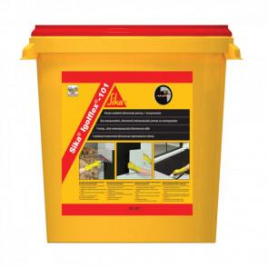 Sika ® Igolflex 101 / 32L / hydroizolácie všetkých typov betónových konštrukcií umiestnených pod aj nad zemou,
