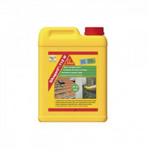 Sikagard ® -715 W 2L odstraňovač machov a lišajníkov