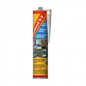 SikaSwell ® 300ml polyuretánový tmel napučiavajúci pri styku s vodou